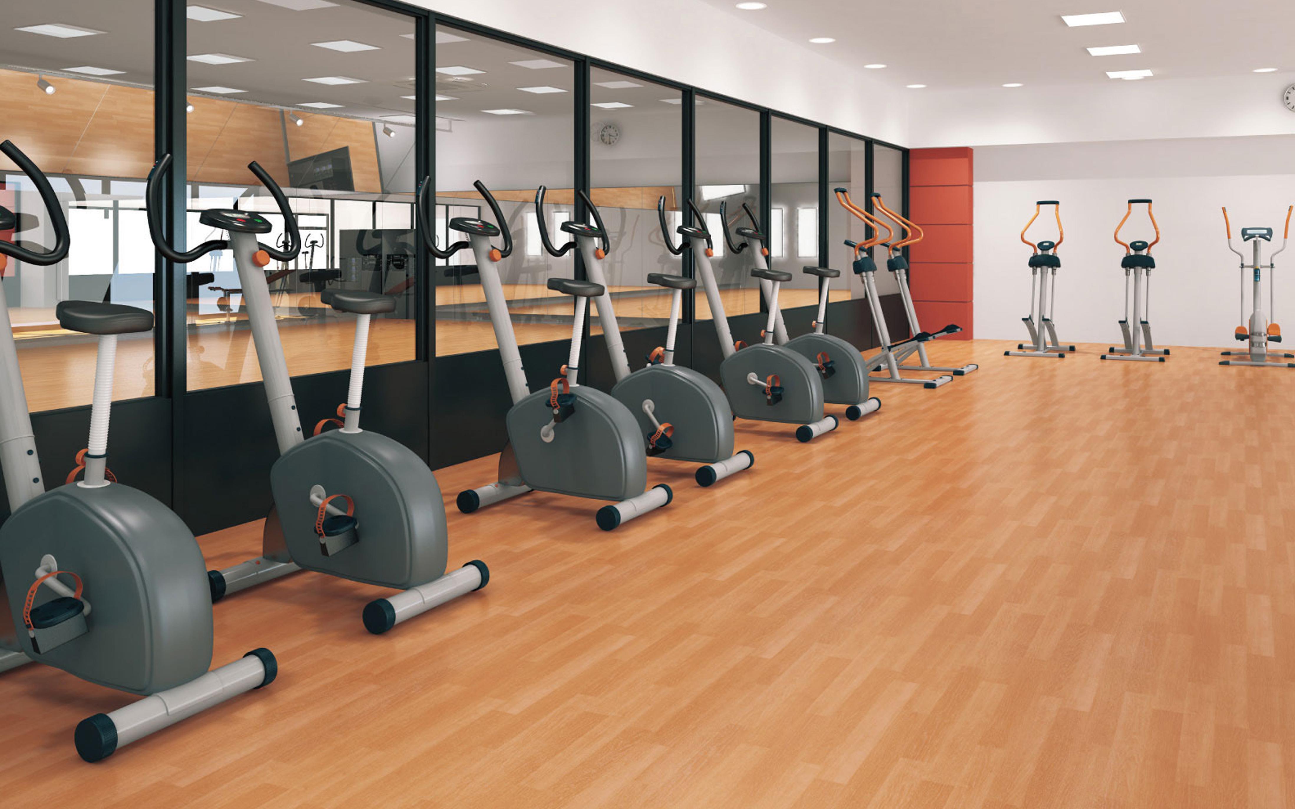 CMF Series (Gym)
