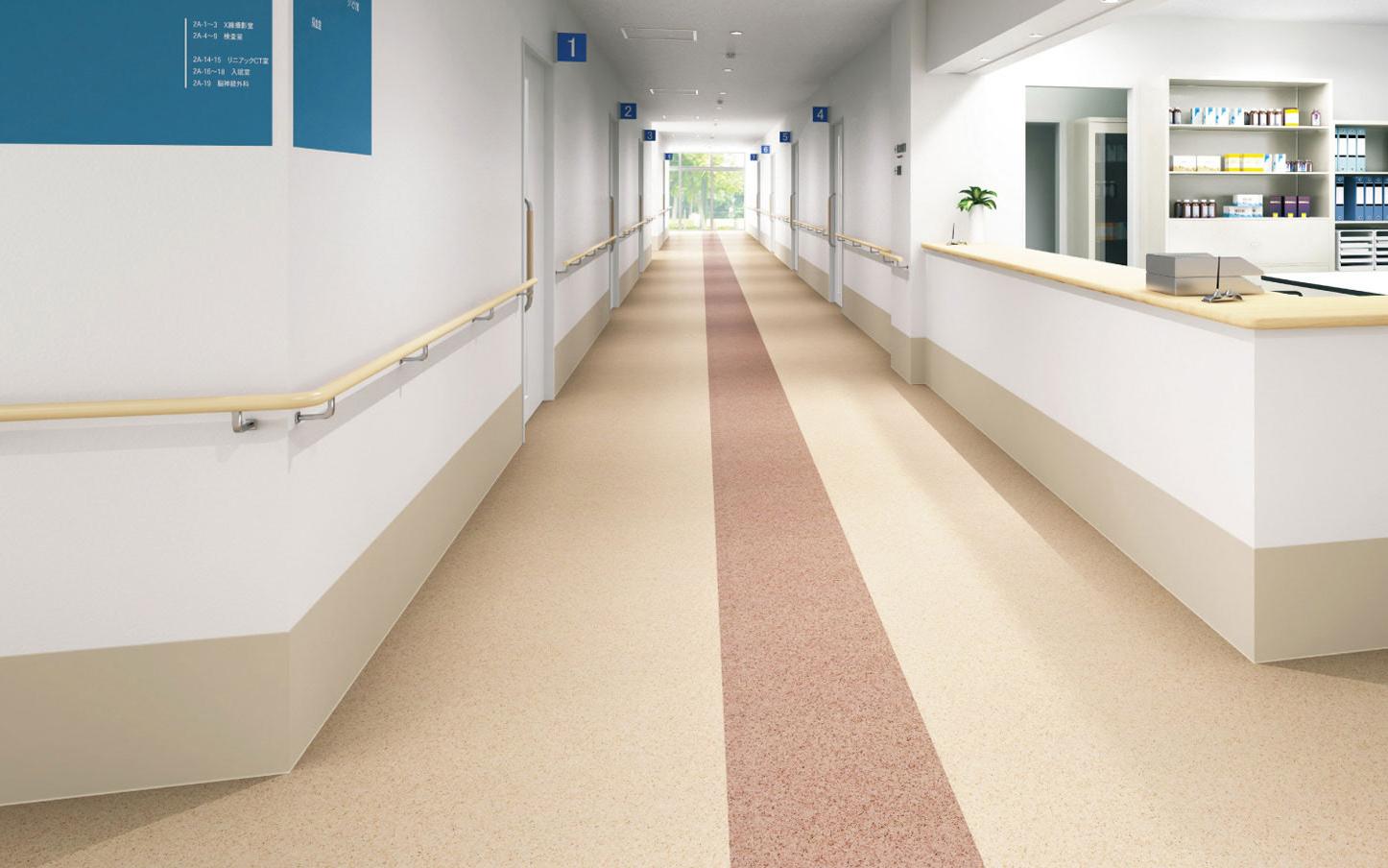 FR Series (Hospital) 2